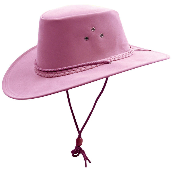 Kakadu All-Weather SOAKA HAT in Lilac