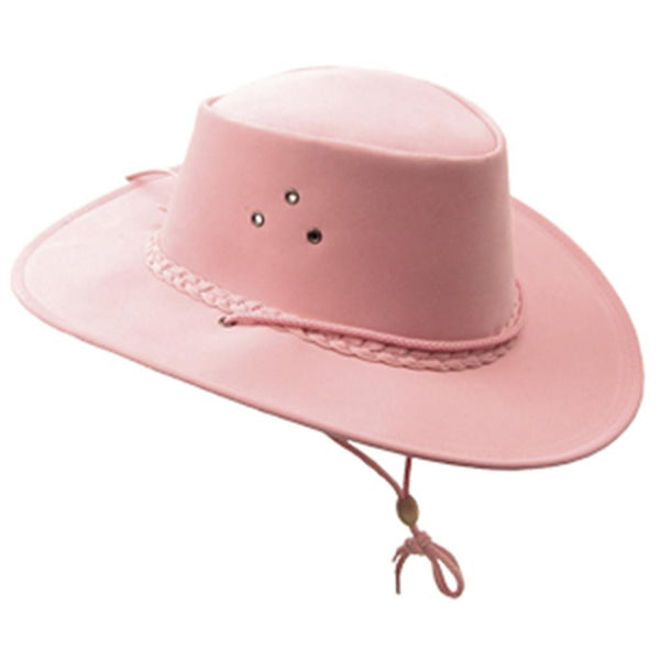 Kakadu All-Weather SOAKA HAT in Pink