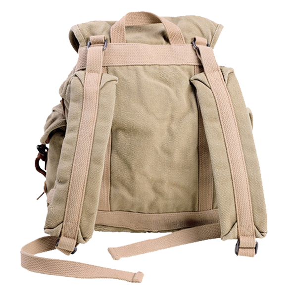 Backpack in Sage