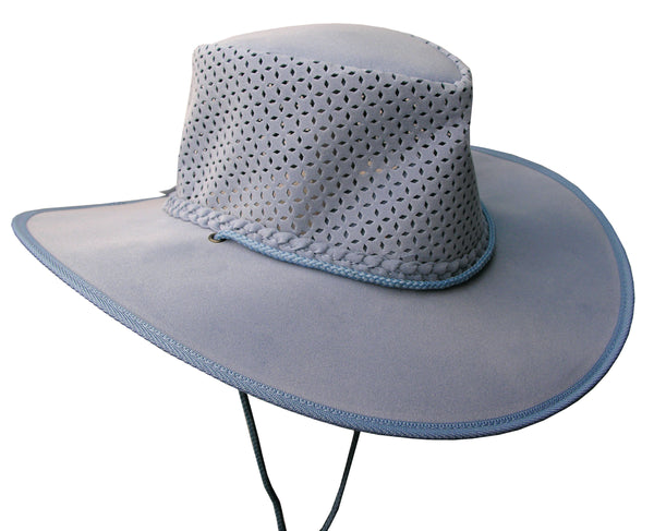 Kakadu STROLLER SOAKA HAT in Pale Blue