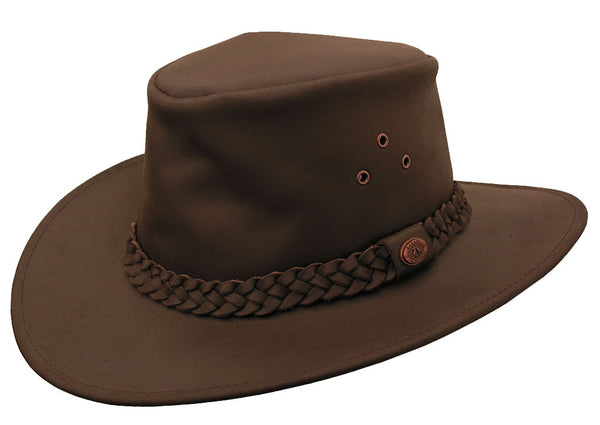 Bushranger Hat In Brown