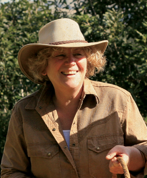 Kakadu BENDIGO Leather Tan Hat with a Mesh Crown