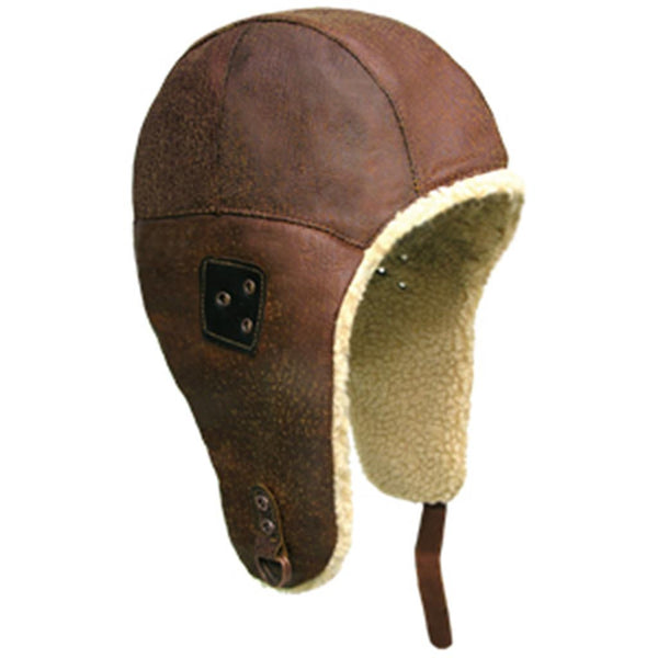Flying Doctor's Hat In Mocha