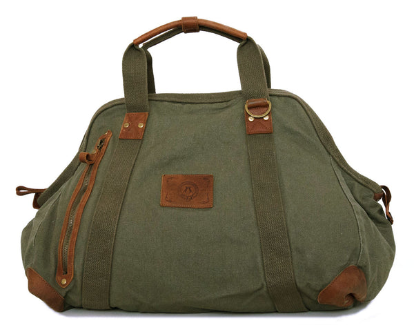 Large Doctor's Bag in Sage