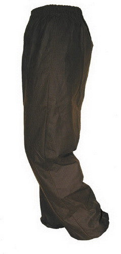 Workhorse Pants in Black
