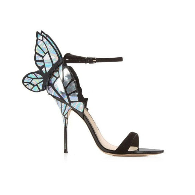 Vegan Butterfly Shoes