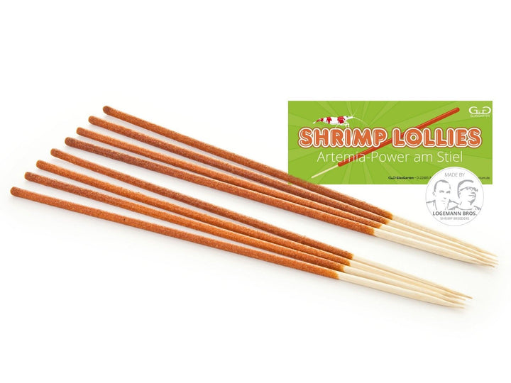 Shrimp Lollies - Artemia Power