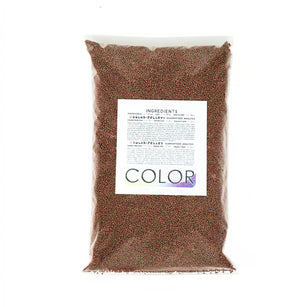 Color Enhancing Food 1 lb. bag