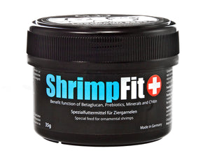 GlasGarten Shrimp Fit - 35 Gram
