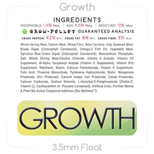Southern Delight Growth 2 Bottle Pack - 2lbs