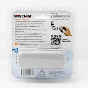 Mag-Float Glass Cleaner - Medium