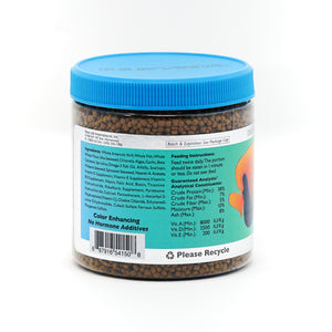 New Life Spectrum Thera +A 125g (Medium Fish)