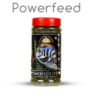Powerfeed - Bottle
