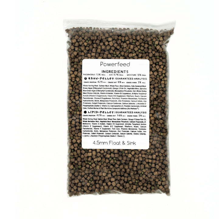 Powerfeed - 1 lb. bag