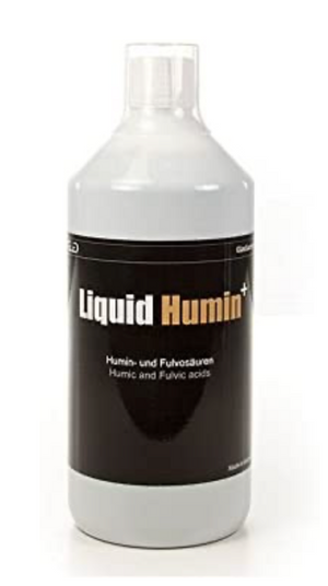 GlasGarten Liquid Human+ - 1000ml