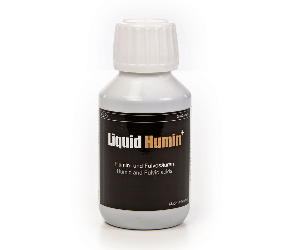GlasGarten Liquid Humin+ - 100ml