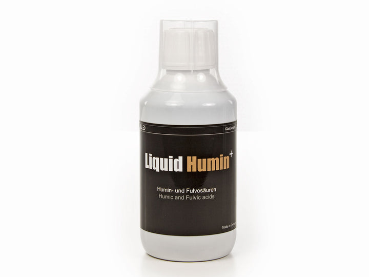 GlasGarten Liquid Humin+ - 250ml