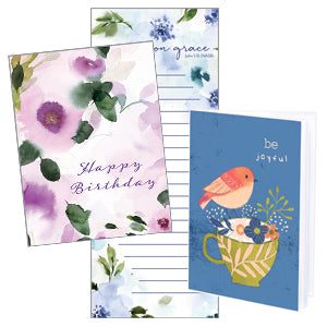 Simple Blessings Stationery & Gifts {with Scripture}