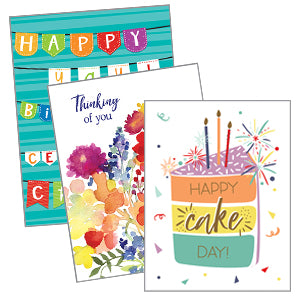 All-Occasion Greeting Cards