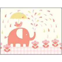 Gift Enclosures - Pink Elephant, Gina B Designs