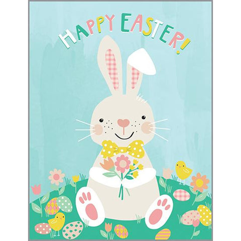 Easter Card - Somebunny, Gina B Designs