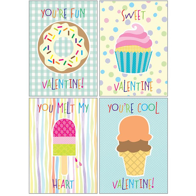 Kids Valentine Pack - Sweets