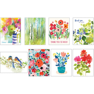 Card Assortment-Note Cards