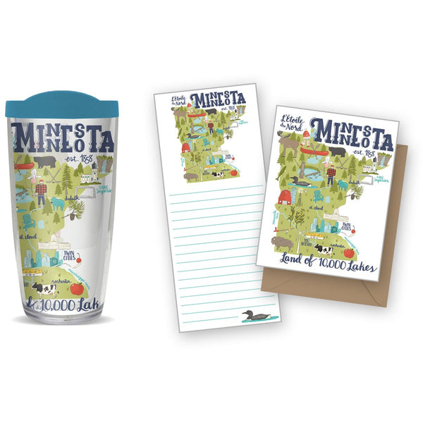 Bundle - Minnesota Gift Collection