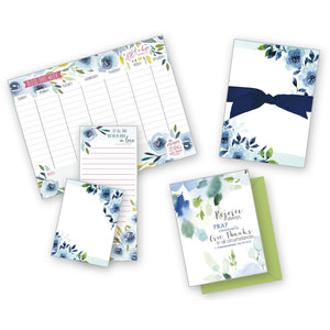 Gift Collection - {with scripture} - Blue Roses Gift Collection