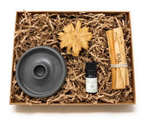 Palo Santo Gift Box: Expansion