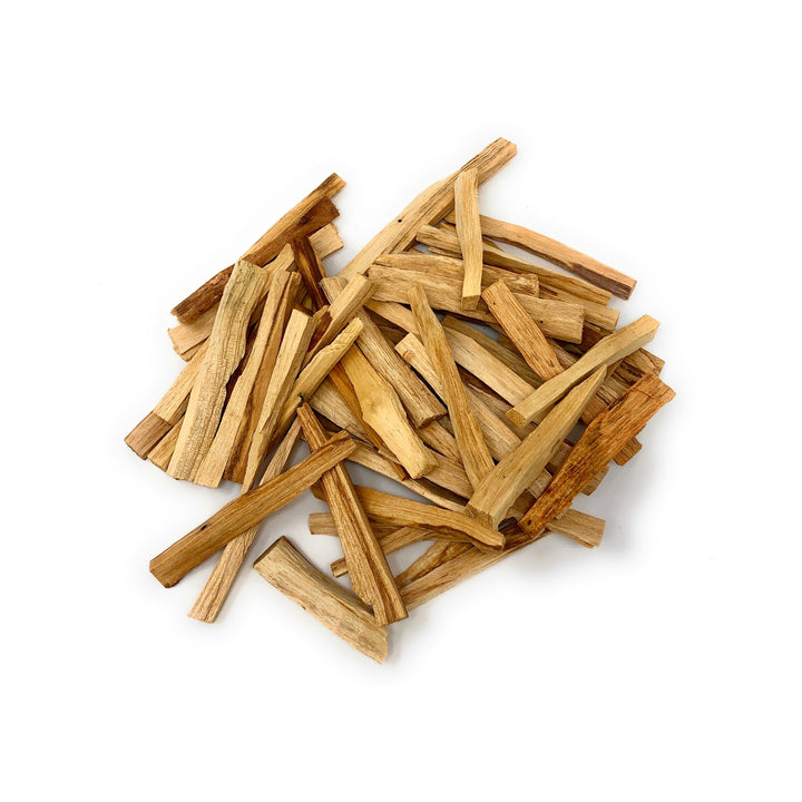 Palo Santo: Bits + Pieces 1/2 lb