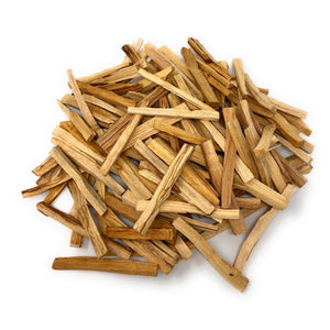 Palo Santo: Bits + Pieces 1 lb