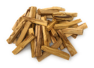 Bulk Palo Santo Sticks: 1 lb (XL Size)