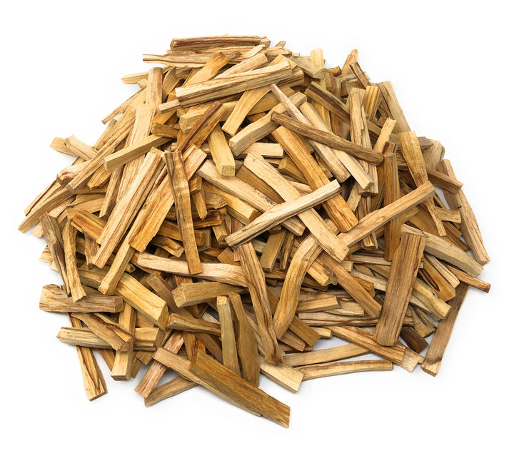 Bulk Palo Santo Sticks: 5 lb