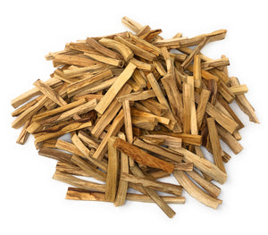 Bulk Palo Santo Sticks: 2.5 lb