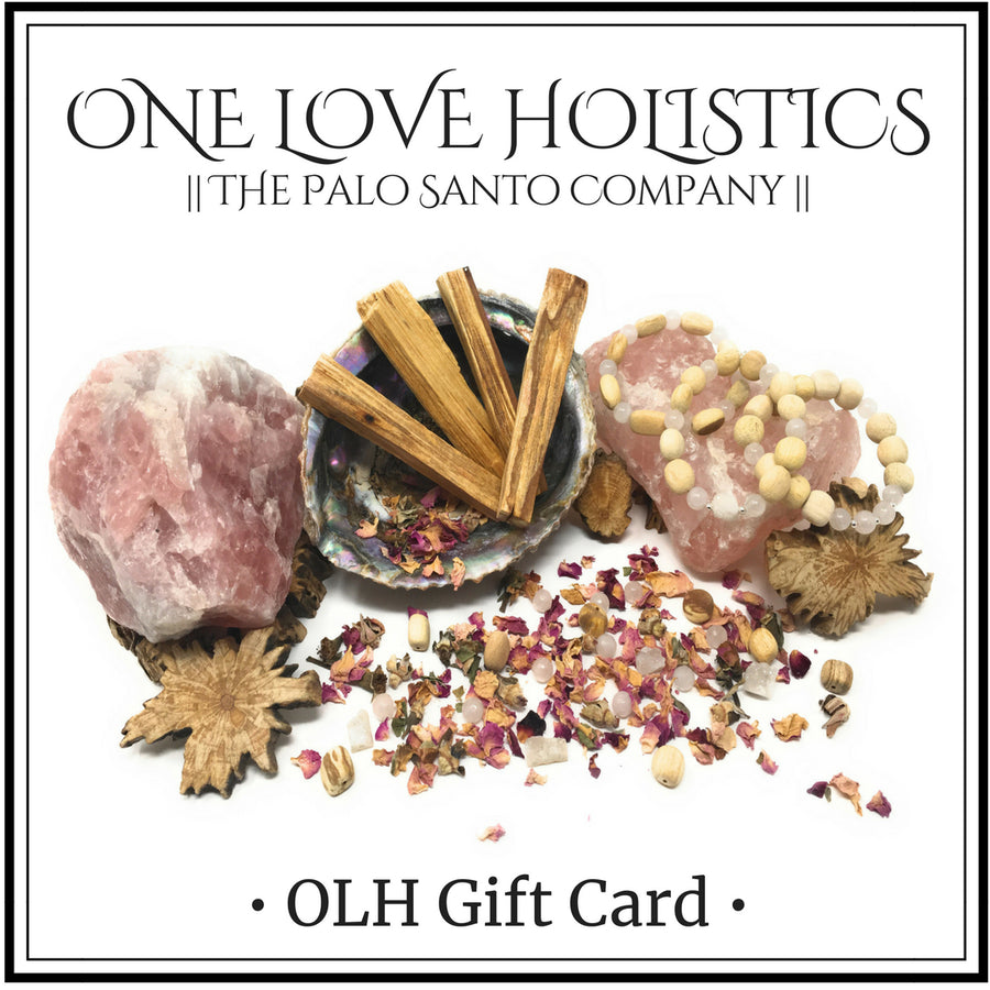OLH Gift Card