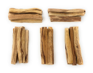 Bulk Palo Santo Sticks: 25 Pieces