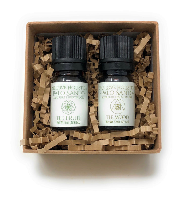 Palo Santo Gift Box: Better Together