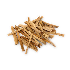 Palo Santo: Bits + Pieces 1/4 lb