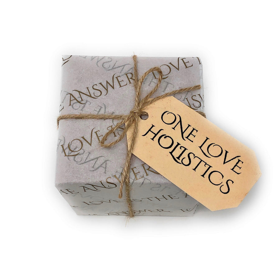Palo Santo Gift Box: The Roots