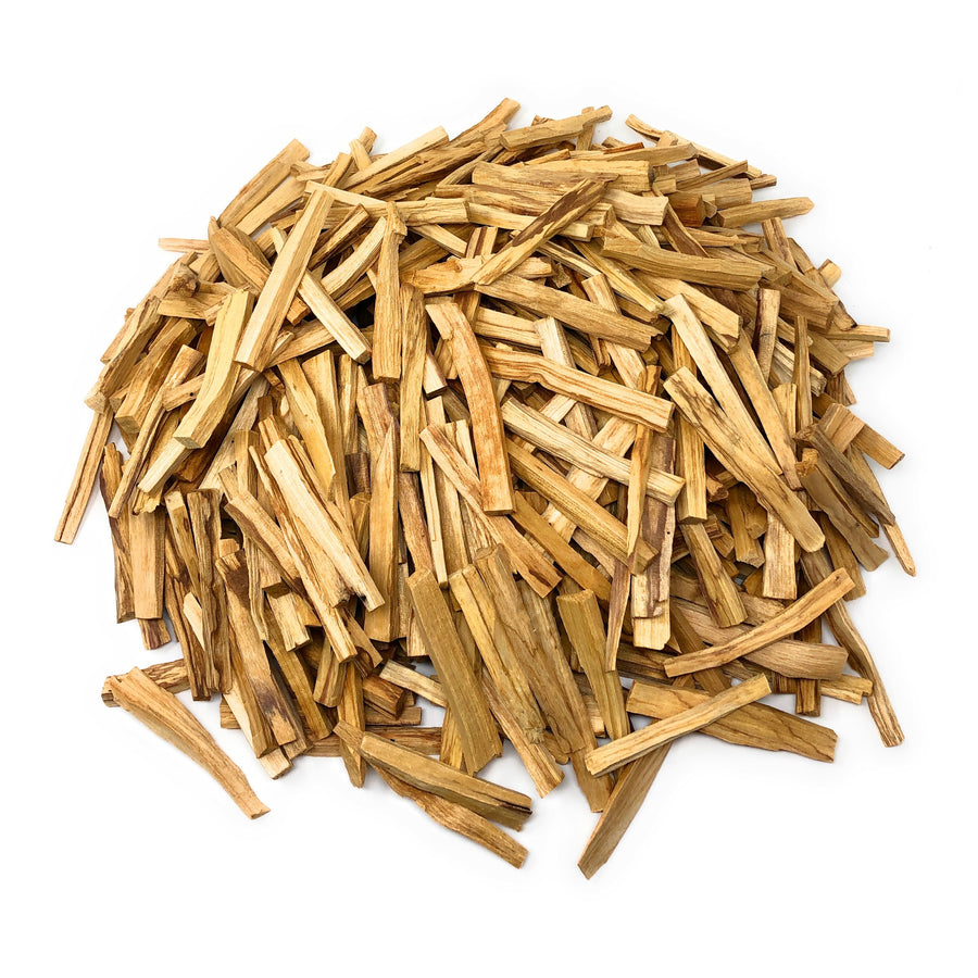 Palo Santo: Bits + Pieces 5 lb