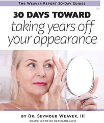 30 Day Guide to Looking Younger