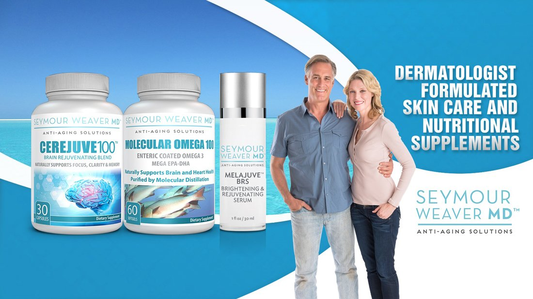Seymour Weaver MD Anti-Aging Solutions