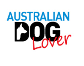 Australian Dog Lover Logo