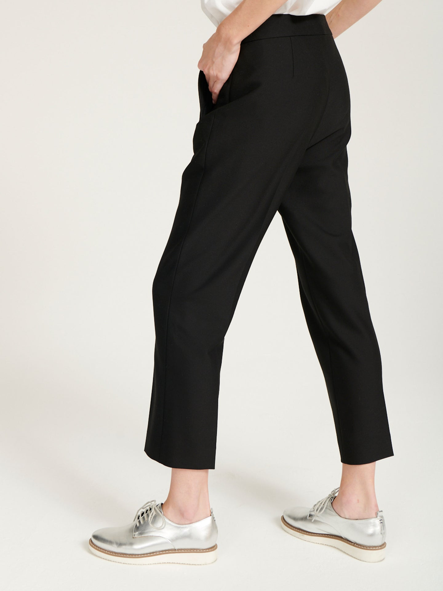 Mandy tapered trouser