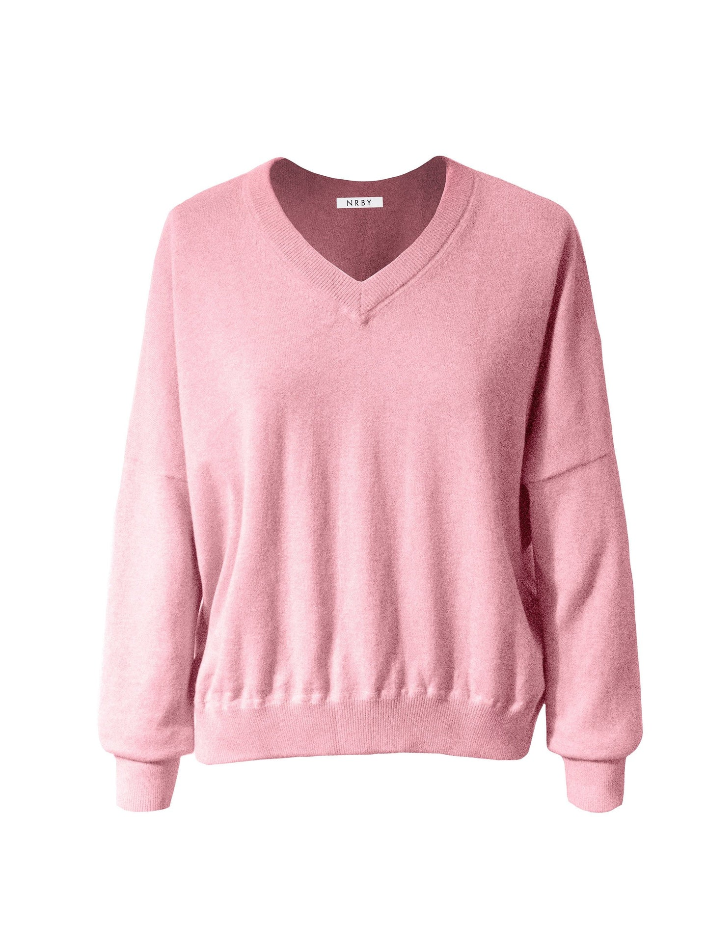 Maddy v neck sweater