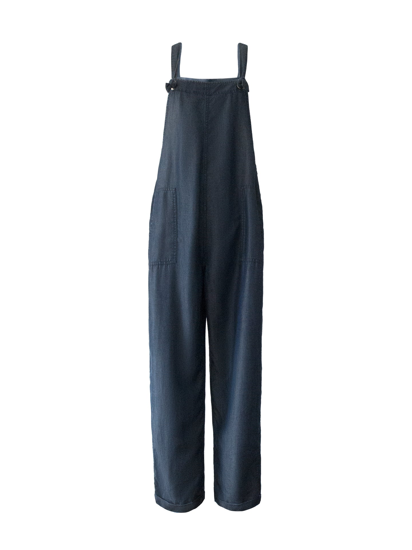 Camille lyocell twill dungaree