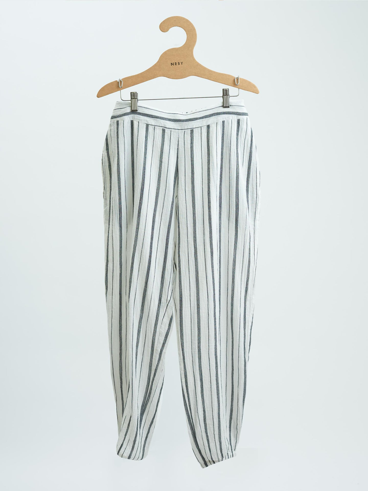 Madison stripe pant