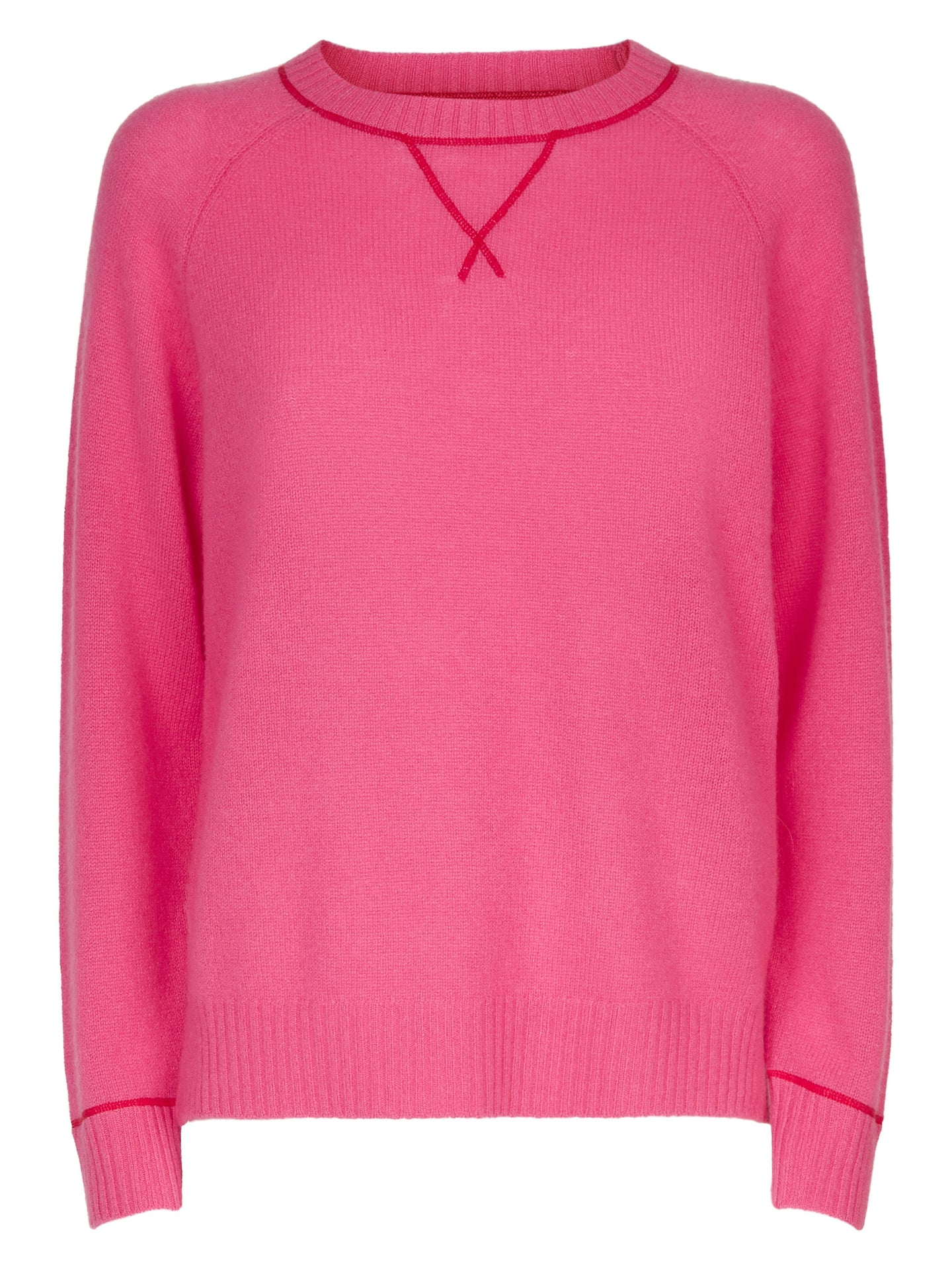 Sandra 100% Cashmere Jumper by NRBY