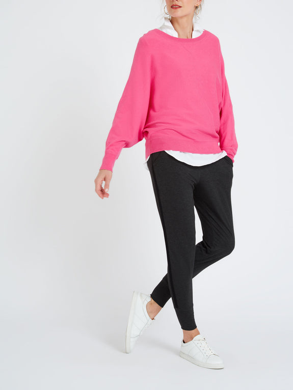Sleepy Joe cashmere blend sweater